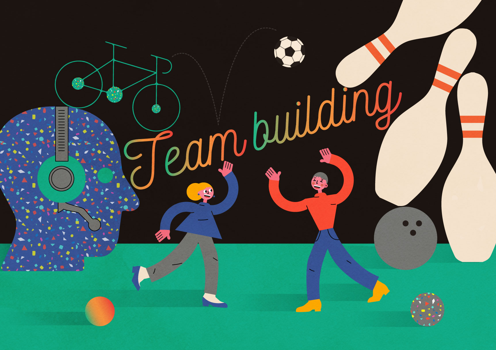 Creating a perfect working environment for your support team