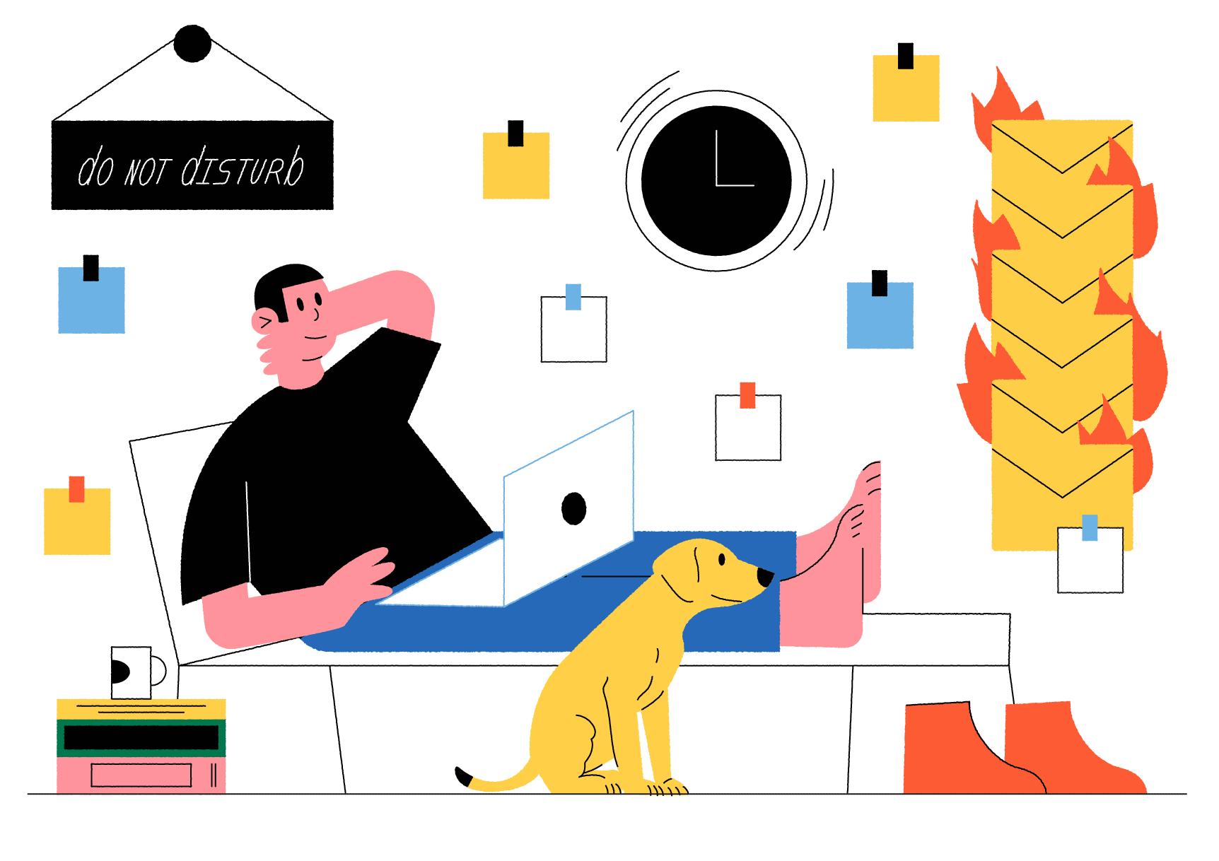 Common mistakes where remote companies fail