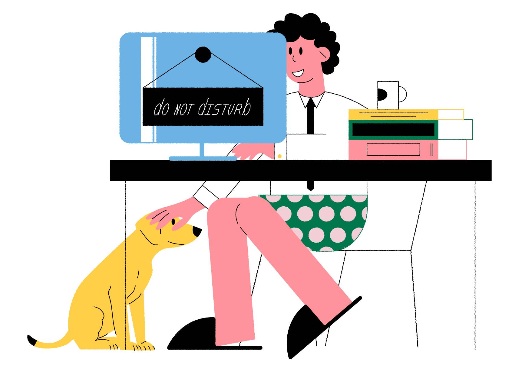 How to maintain work/life balance